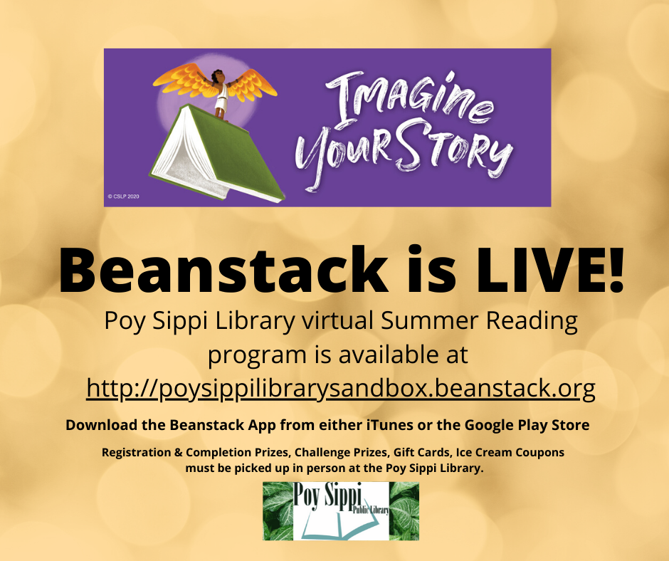 Beanstack Is Live!