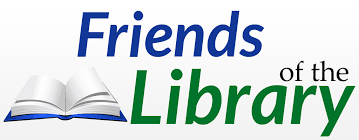 Friends of the Poy Sippi Library Meeting