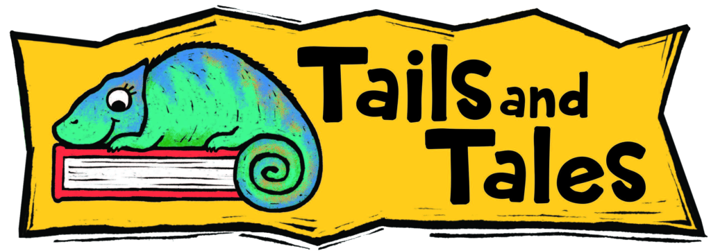 Summer Reading Tails and Tales