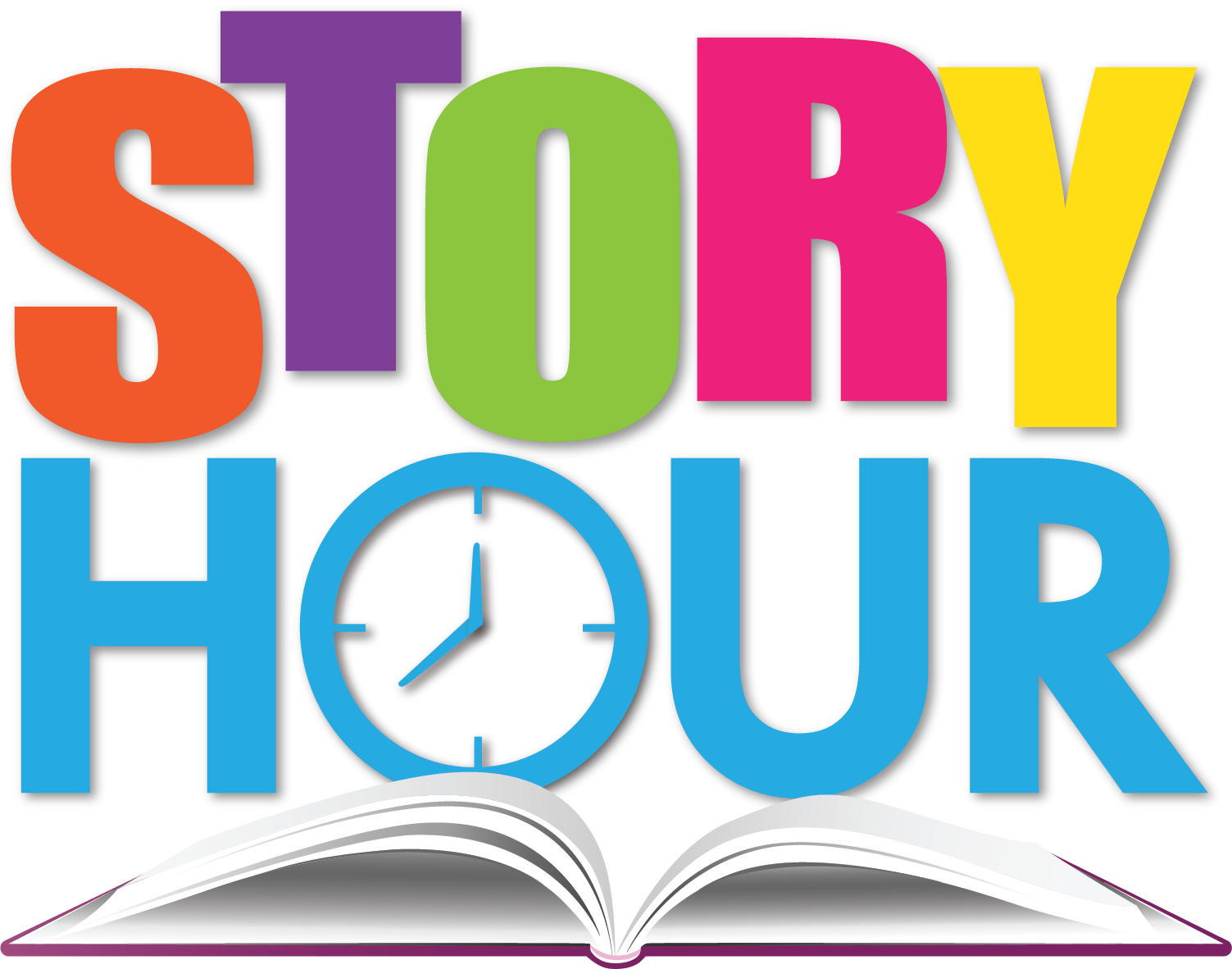 Story hour is back!